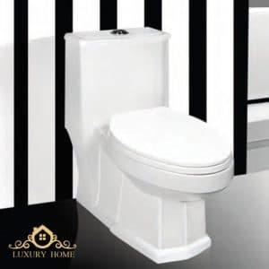 خرید اینترنتی توالت فرنگی رومینا 69 مروارید