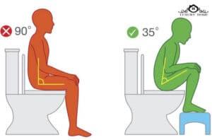 مزایا و معایب استفاده از توالت فرنگی