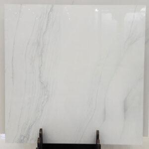 سرامیک کف الوند مدل اوکولوس 100 در 100 پرسلان نانو فول پولیش سفید