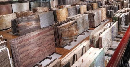 تفاوت سنگ طبیعی با سنگ مصنوعی در چیست - فواید و مزایای سنگها