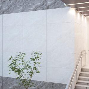 کاشی طرح سنگ مرمر لوسیانا 60 در 120 نوین سرام پرسلان نانو فول پولیش